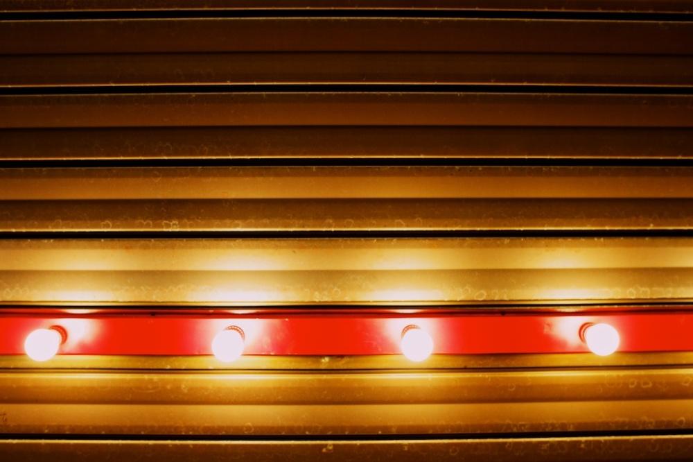 Lights,