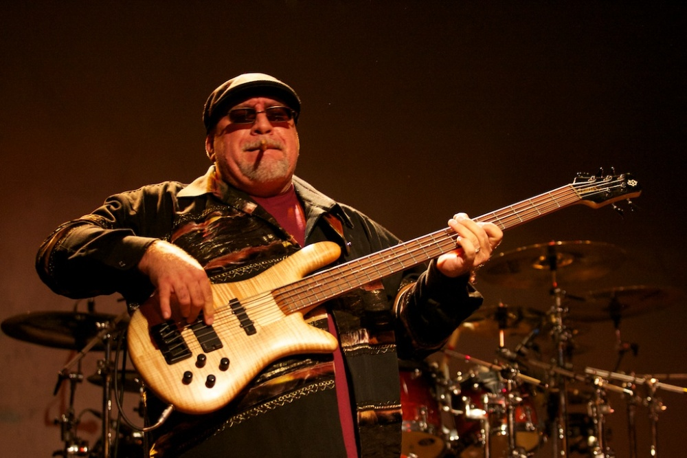 Classic Bass
