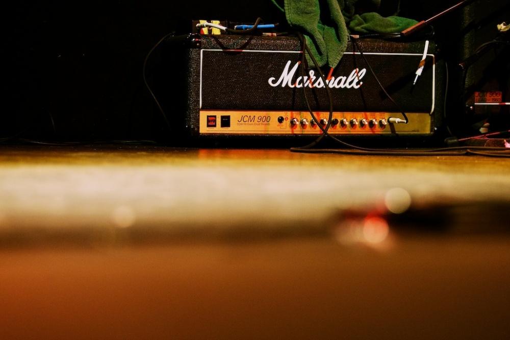 Marshall Sound