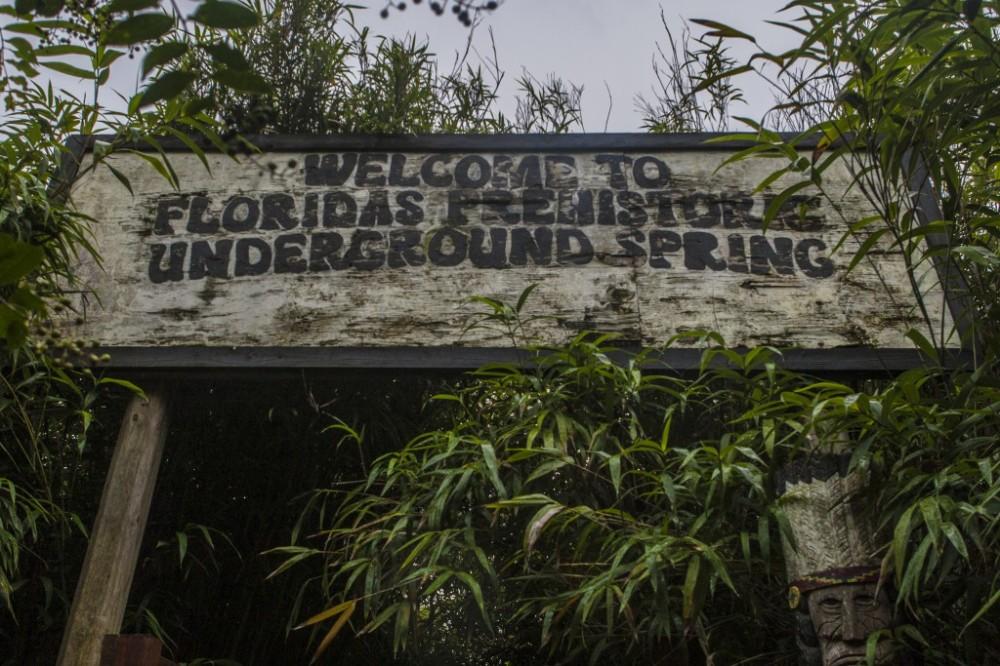 Florida's Prehistoric Underground Spring